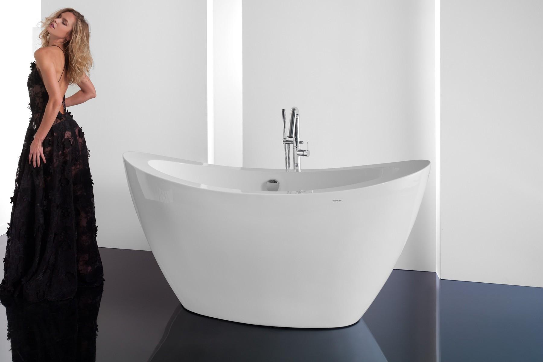 Free Standing Acrylic Bathtubs Canada - Bathtub Ideas